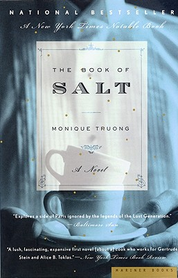 The Book of Salt By Truong, Monique